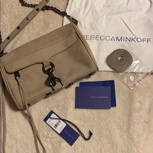 Rebecca Minkoff Mini Mac